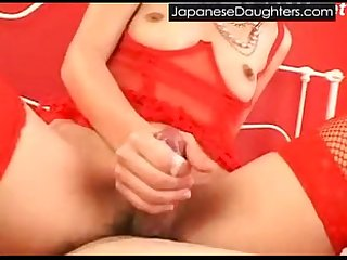 Extreme japanese daughter destruction