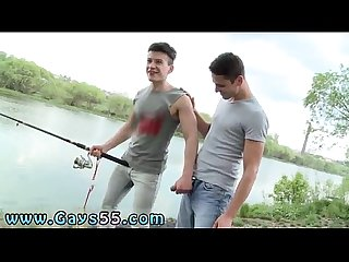 Emo gay reality porno tube fishing for ass to fuck