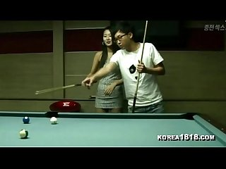 Korea1818 com sexy Korean pool girl fetish