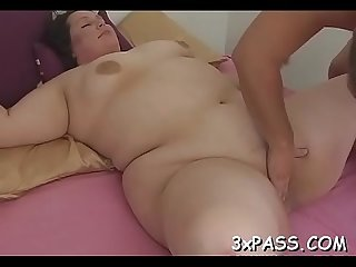 Large beautiful woman sex