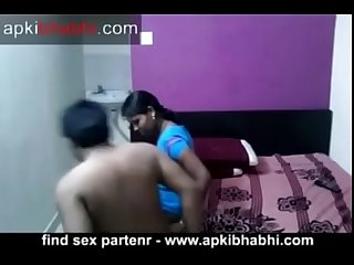 Sinner indian girlfriend fucked in hotelroom www apkibhabhi com