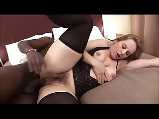 MATURE SEX FREAK FUCKED BY BBC