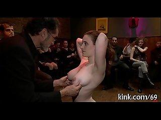 Public disgrace sex episodes