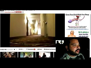 Reagindo a flagras porno reacting to caught busted
