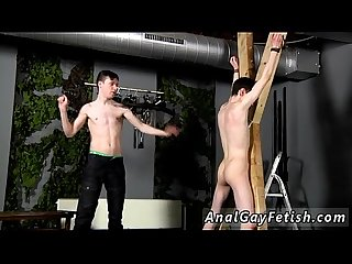 Emo Young gay Sex tube free victim aaron gets a whipping comma then gets