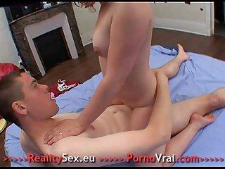 French multiorgasmique surexcitee enchaine orgasmes excl