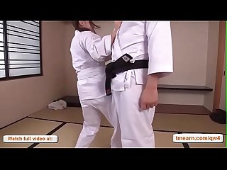 Dirty judo lesson ippon victory for fuck full movie at tmearn com qw4