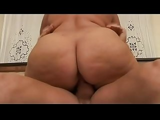 This fat milf just needs anal sex
