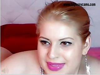 Bbw big tits live cam show www fatpussycams com