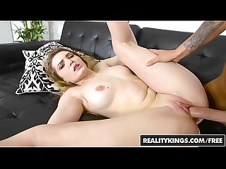 Realitykings cum fiesta play with it