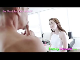 Daddy's Stories - Daughter Sex in Morning - FamilyOrgasm.com