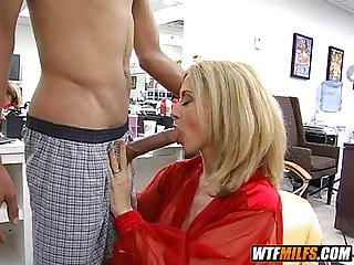 Nina hartley hot milf 1 002