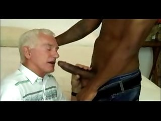 Bi mature interracial