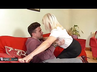 Agedlove hot lady sextasy got fucked hardcore
