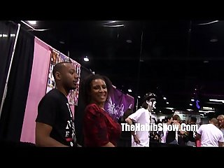 Exclusive period period exxxotica porn convention period what you all missed