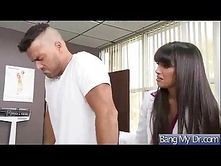 Patient Recive Sex Treatment From Dirty Horny Doctor video-23