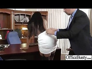 codi bryant big tits horny office girl in sex tape clip 11
