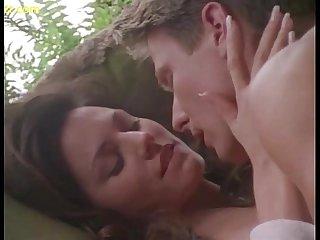 Krista allen boobs and fucking in emmanuelle a world of desire movie