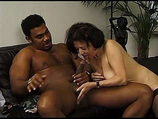 JuliaReaves-DirtyMovie - Oma In Action - scene 2 - video 1 shaved pussylicking anal fetish pussy