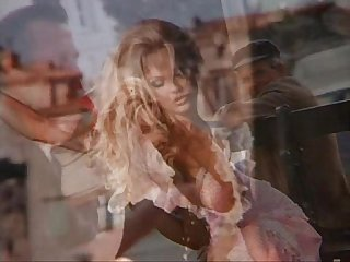 Playboy the best of pamela anderson dvdrip