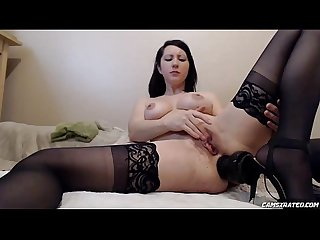 Anal milf squirting camsxrated com