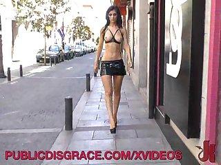 European street bondage