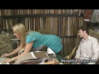 Tanya tate and young boy