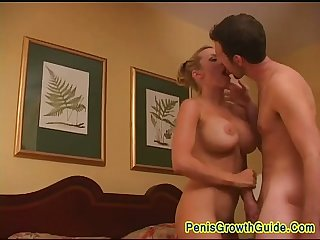 Huge tits jennifer received anal sex 2 big tits porn