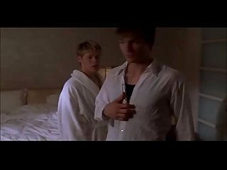 queer as folk - brian and justin sex in hotel