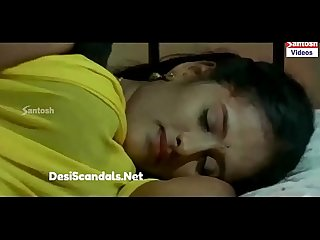 Hot scenes soundarya seducing her husband new