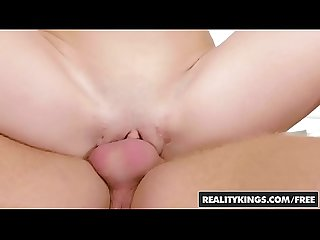 Reality Kings - Mikes Apartment - Lullu Loves Cock - (Lullu Gun, Jason Steele)
