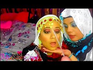 Hijab sister twitter sneak peek