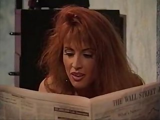 Leena asia carrera tom byron in vintage sex movie