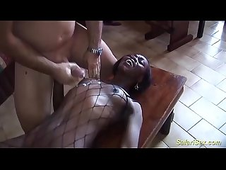 wild african sex pary orgy