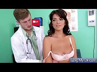 Intercorse between doctor and sexy horny slut patient ava dalush clip 08