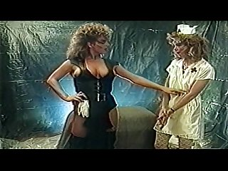 [Porn Classic][1986] Wet Science (VHS TR Erica Boyer, Candie..