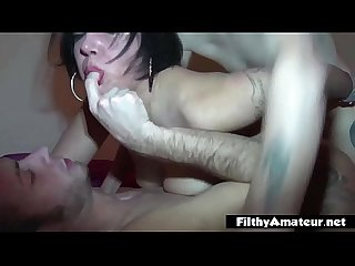 Bbw and the milf slut sisters double penetration and anal