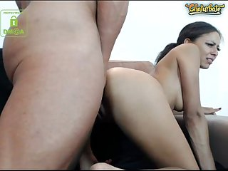Hot anal sex cassiegerald chaturbate