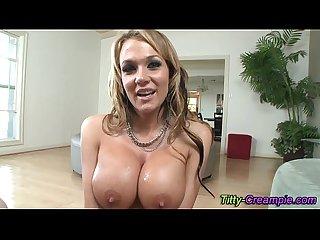 Mature hos titty fuck pov