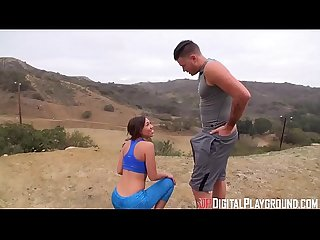 DigitalPlayGround - The Great Out Whores