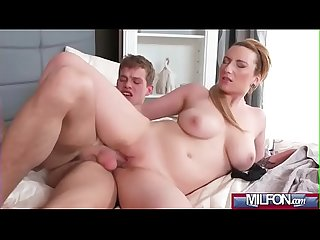 Big Natural Tits MILF and Neighbour(Lucia Fernandez) 03 mov-03