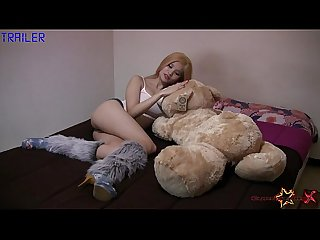 Eddy rider and miyuki son in a dream and 2 cum trailer
