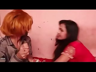 Desi cute village bhabi nice fucking Hindi Audio