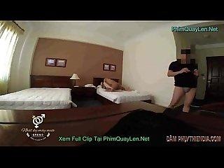 Phim loạn luân viá»?t nam chÆ¡i loạn xạ trong khách sạn bá..