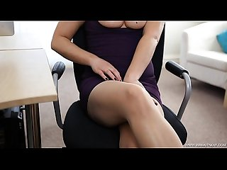 Abigail toyne breast exam Sd