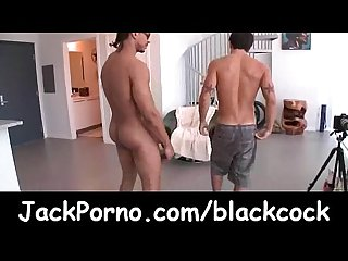 Its gonna hurt huge black cock fuck gay dudes clip04