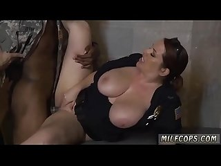 Hot milf fucks and talks dirty the gals took him to one of there