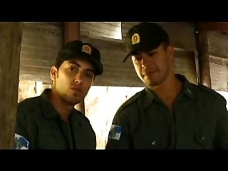 Israel Fucks Latinod Alfonso and Tommy