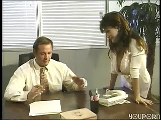 Www dearsx com secretary has sex with boss to keep her job