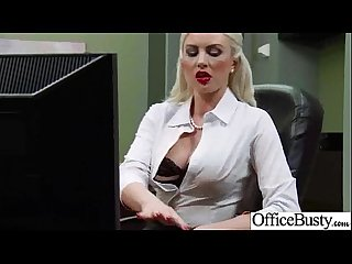 gigi allens sexy girl with big boobs banged in office movie 12